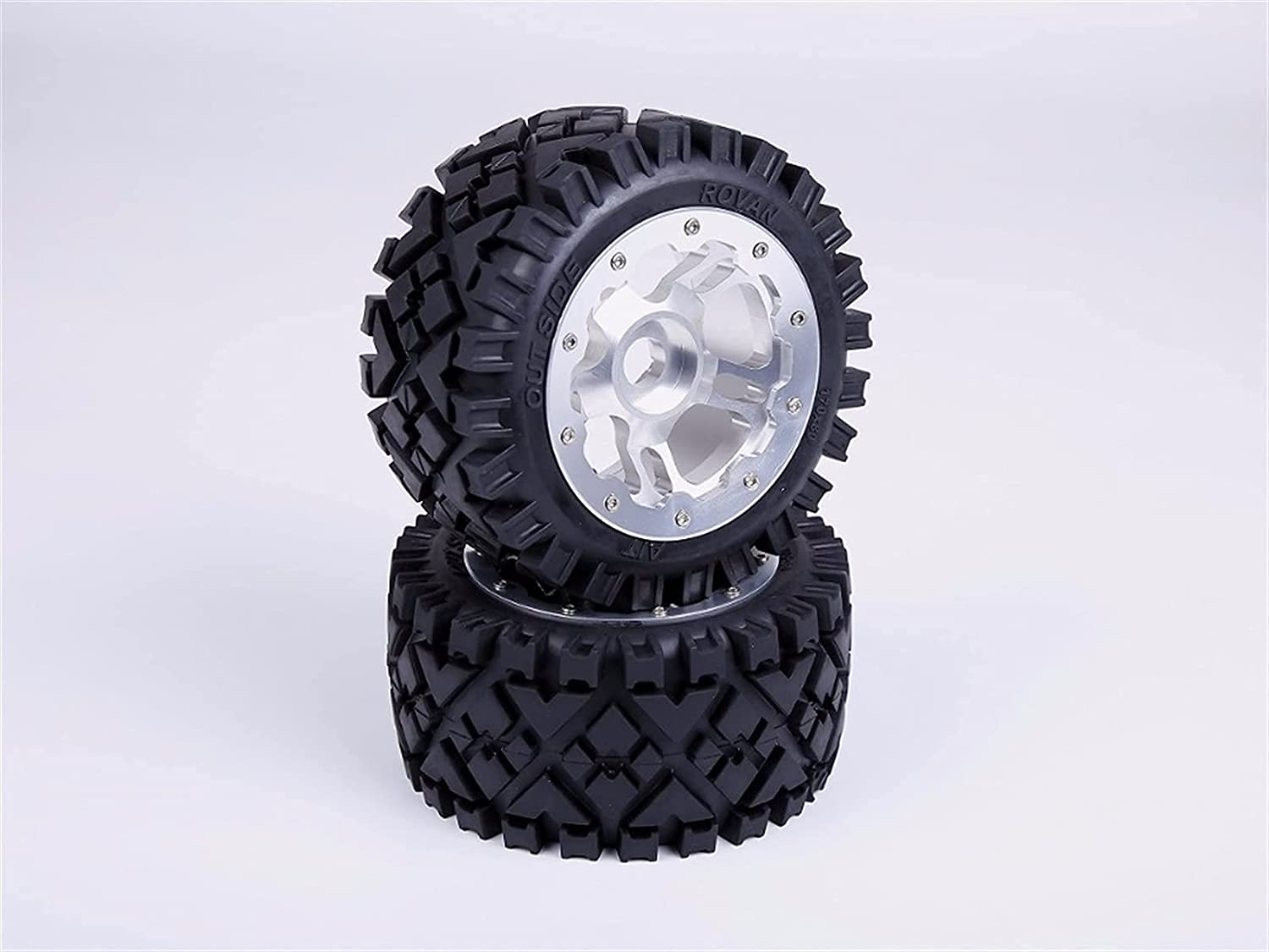 Zhusha 2pcs for 1 5 RC Baja 5B car B Department store Discount is also underway Strong Parts Rovan rc