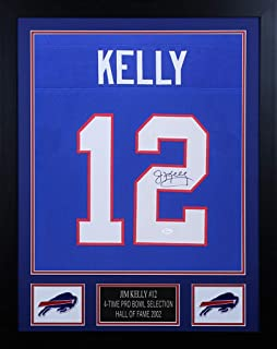 Best jim kelly signed jersey Reviews