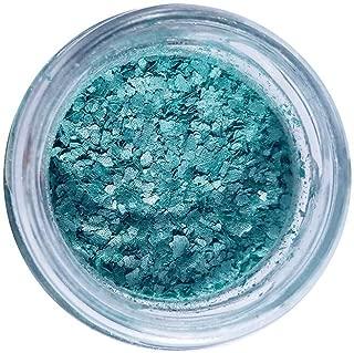 Glitter Natural e Biodegradável 1g - Pura BioGlitter Azul