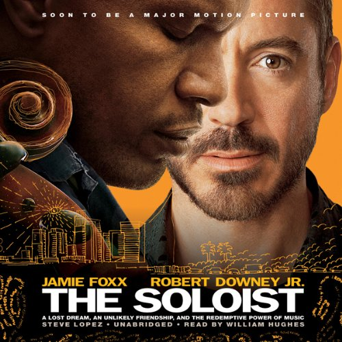 The Soloist cover art