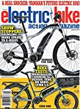 Electric Bike Action Magazine August 2018