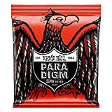 Ernie Ball Skinny Top Heavy Bottom Slinky Paradigm 7-String Electric Guitar Strings - 10-62 Gauge