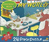 Goodnight Moon: My World Bunny Breakfast 24 Piece Jigsaw Puzzle