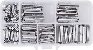 tube clasps for jewelry