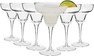 Bormioli Rocco Ypsilon Margarita Cocktail Gläser - 330 ml - 6er Packung