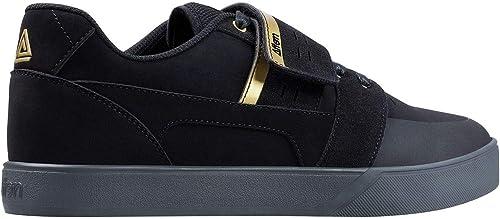 Hauszapatos MTB Afton 2018 Vectal negro-oro (EU 44   US 11, negro)