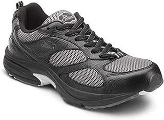 DR. COMFORT Endurance Plus Men's Therapeutic Diabetic Extra Depth Shoe
