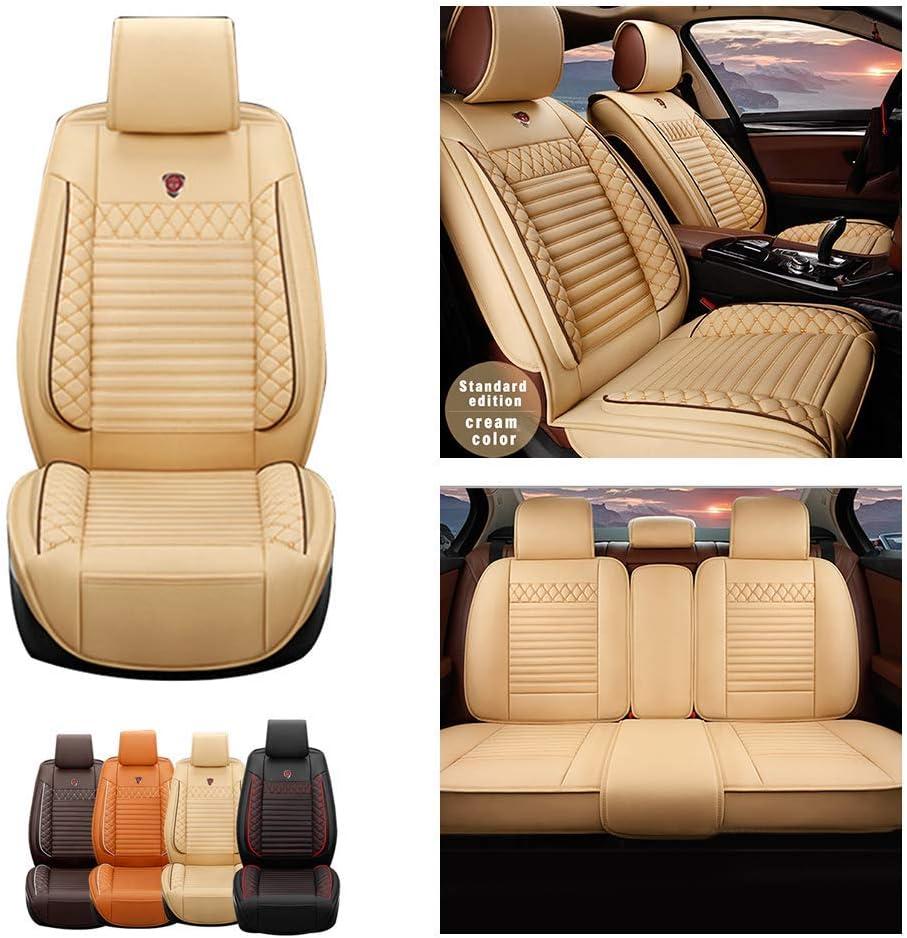 内祝い Jiahe Car Seat お値打ち価格で Covers for Toyota 5seat Prot Set Tacoma Full