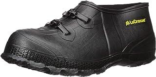 "حذاء رجالي من LaCrosse مقاس 5""-M، أسود، 7 M US"