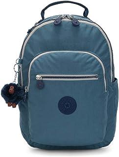 Kipling Seoul S Luggage Baltic Aqua