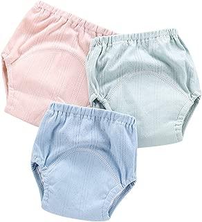 3er Pack BABYFRIEND Lernwindeln Trainers Windel Hose Training Pants JUNGEN II
