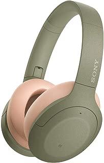 Sony 索尼 无线降噪耳机 WH-H910N