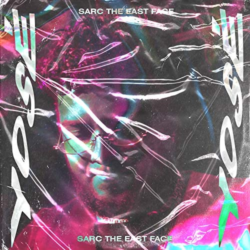 SARC THE EAST FACE