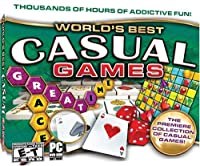 The World's Best Casual Games (輸入版)