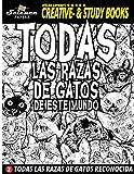 TODAS LAS RAZAS DE GATOS DE ESTE MUNDO: TODAS LAS RAZAS DE GATOS RECONOCIDA...