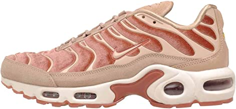Nike Womens Air Max Plus Lx Running Trainers Ah6788 Sneakers Shoes