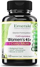 Best women's 45+ vitamins Reviews