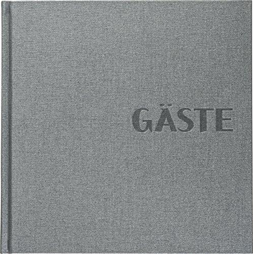 BRUNNEN 106249292 Gästebuch Metallico