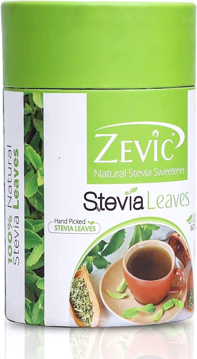 Radhe Zevic Stevia Sugar Sale item Free g Popular product 50 - Leaves