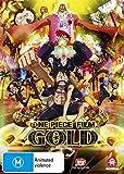 One Piece Film: Gold (With Ltd Ed Poker Chip) [Edizione: Australia] [Italia] [DVD]