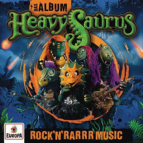 Das Album - Rock\'n\'Rarrr Music