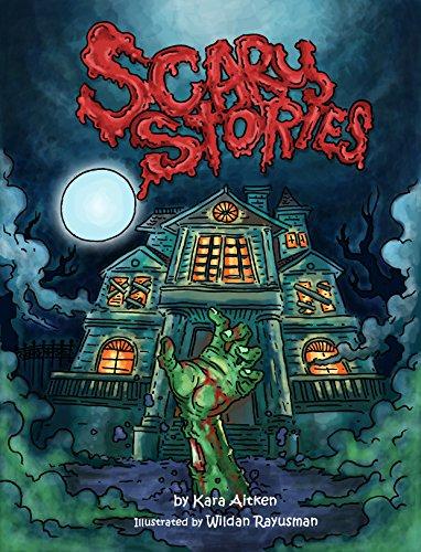Scary Stories for Kids - Short Horror Stories for Children: (Children