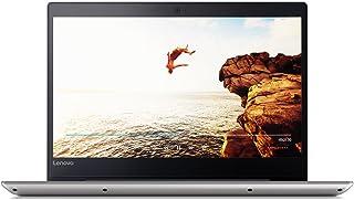 Lenovo IdeaPad 320s Laptop - Intel Core i7-8550U, 14-Inch HD, 1TB,8GB, 2GB VGA, Eng-Arb-Keyboard, Windows 10, Grey