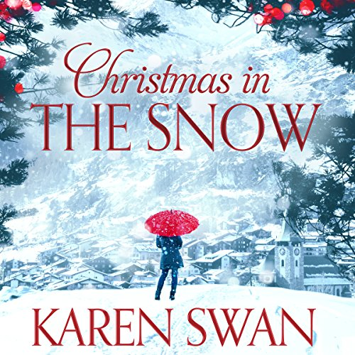 Christmas in the Snow cover art