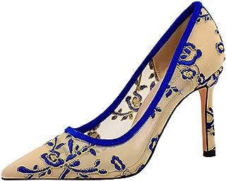 BalaMasa Womens APL12225 Pu Heeled Sandals