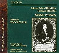 Samtliche Orgelwerke by REINKEN / BRUHNS (2003-06-24)
