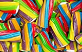 Smarty Stop Rainbow Twisters Licorice Candy Bites (2 LB)