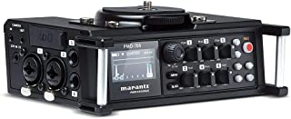 Marantz Professional 26/PMD706 Marantz Professional PMD-706 6-Channel Solid State Field Recorder