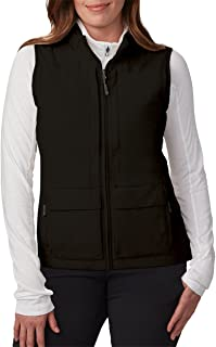 SCOTTeVEST Womens Quest Travel Vest with 42 Pockets - Utility Vest Stowable Hood