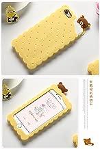 iPhone 7 Plus Case, iPhone 8 Plus Case, Phenix-Color 3D Cute Cartoon Soft Silicone Hello Kitty Gel Back Cover Case for Apple iPhone 7 Plus 2016 / iPhone 8 Plus 2017 Case Amp Prime (75)