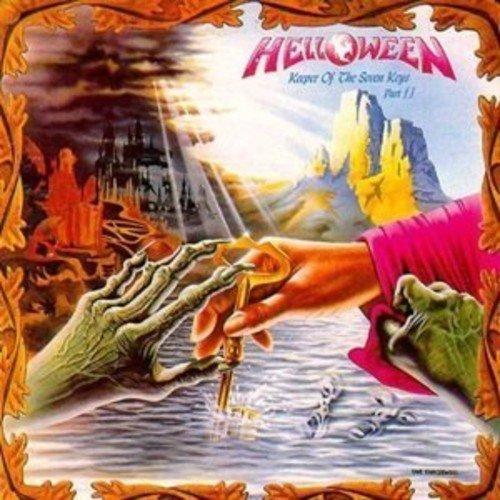 Helloween - Keeper Of The Seven Keys [Disco de Vinil]