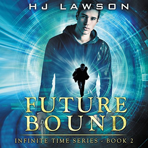 Future Bound Audiobook By HJ Lawson cover art