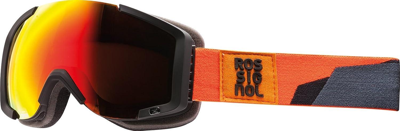 Rossignol Skibrille Airis CAMO, CAMO, CAMO, Orange, RKEG301 B00ZXKEBB6  Sehr praktisch b14f5f
