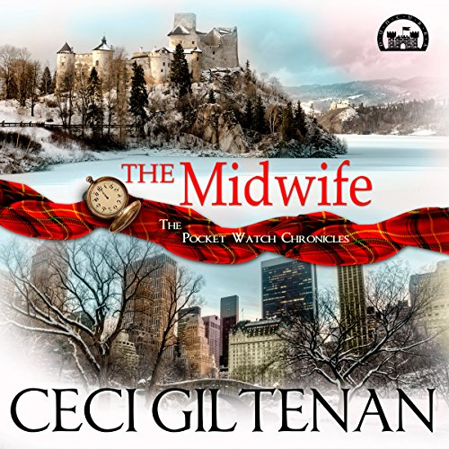 The Midwife cover art
