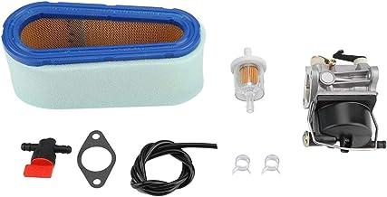 Förgasare Carb ersättning för Tecumseh 640065A 13Hp 13.5Hp 14Hp 15Hp Gräsklippare med luftfilter