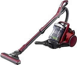 HITACHI Vacuum Cleaner, Canister,21L,2300W,Hepa & Nano Filter,Red - CV-SC230V SS220 DRE