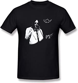 Mejor Neil Young Shirt de 2020 - Mejor valorados y revisados