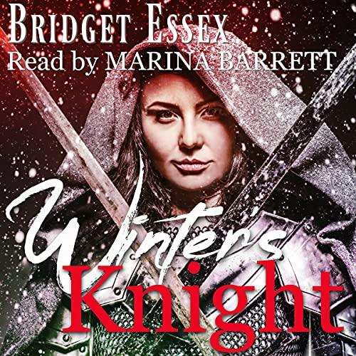 Winter's Knight cover art