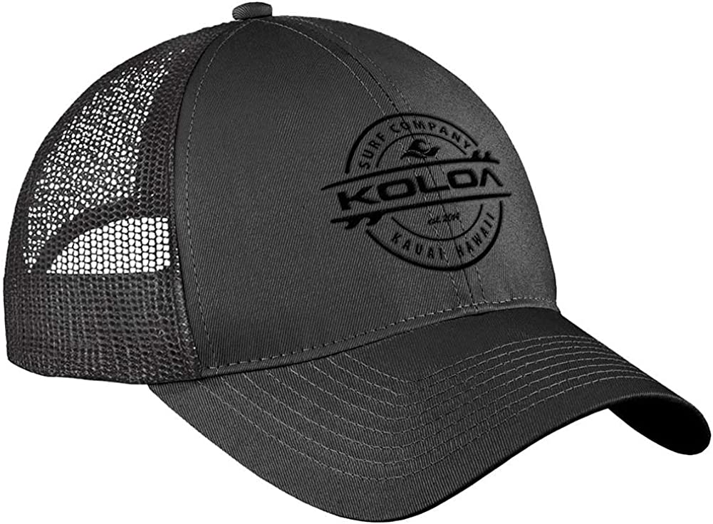 Koloa Surf Thruster Logo