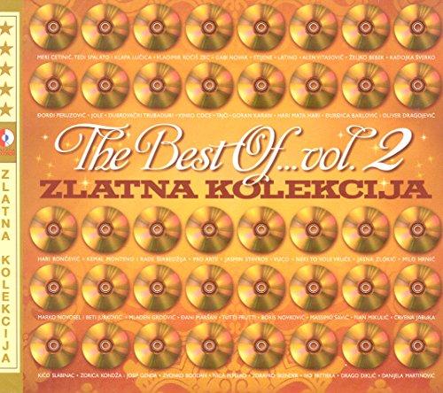 RAZNI IZVODJACI-Best Of Zlatna Kolekcija 2