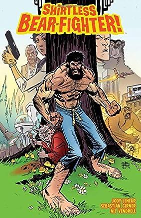Shirtless Bear-Fighter 1