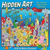 2020 Hidden Art The Ultimate I...