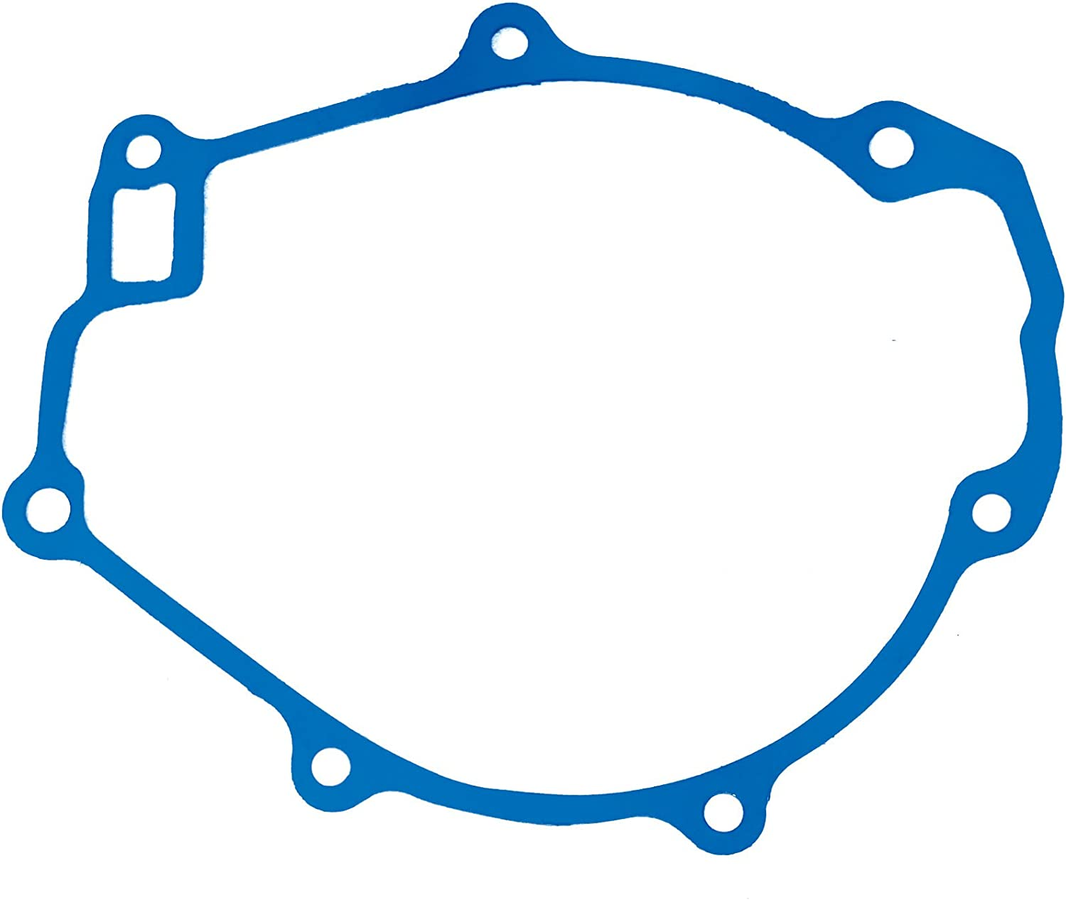 Caltric Super sale Stator Gasket Compatible With R All stores are sold Trx-350Fm Honda Trx350Fm