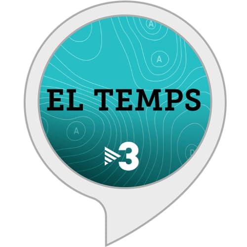 TV3 - La previsió d'El Temps