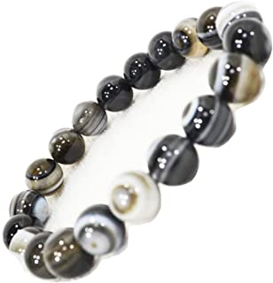 【OMAMORI-DO】フィギュアスケート選手ご愛用 天眼石 パワーストーン ブレスレット 数珠ブレス天然石  バングル