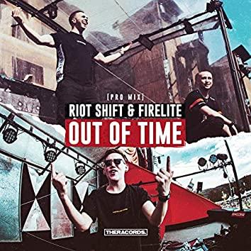 Out of Time (Pro Mix)